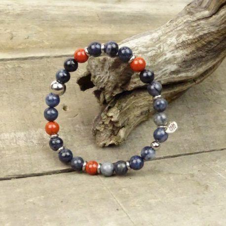 Bracelet jaspe (4)